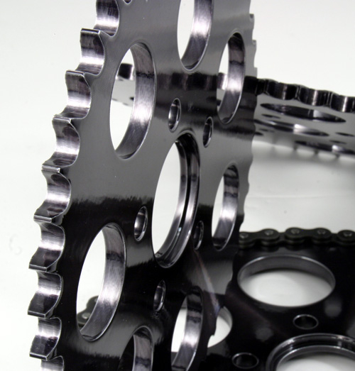 Rear Sprockets for Harley-Davidson®