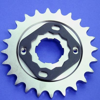 Mainshaft Sprockets, OEM replacement for Harley-Davidson®