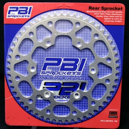 Rear sprockets for Honda® ALL