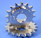 173- 530 chain offset sprocket options - Kaw-1000 & 1100