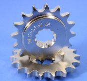 174- Offset Sprocket, 530 chain, Suzuki GSX 1300, GSX-R1000R
