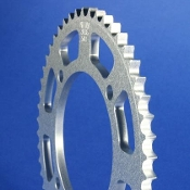 0920  BST / Marchesini race wheel sprockets, 520 or 530 chain.
